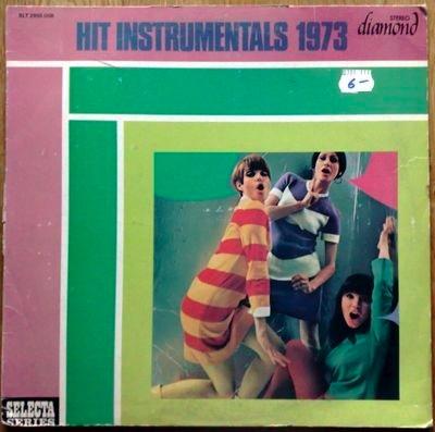 Hit Instrumentals, 1973