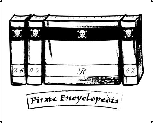 Pirate Encylopedia